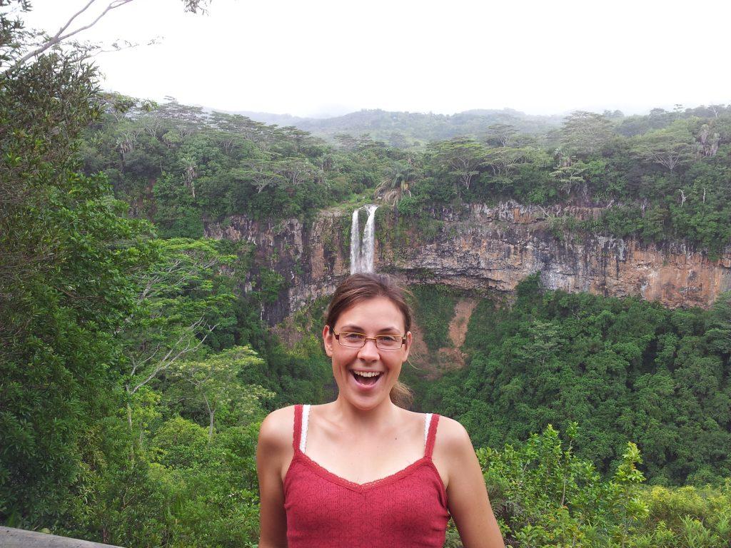 reis reizen mauritius jezelf wereld