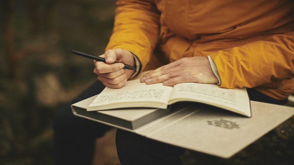 Walk n Write